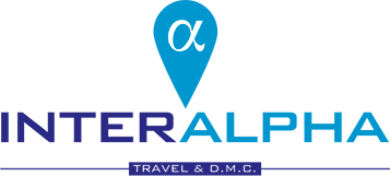 Travel Agency / Tour operator / Greek DMC - Inter Alpha Travel
